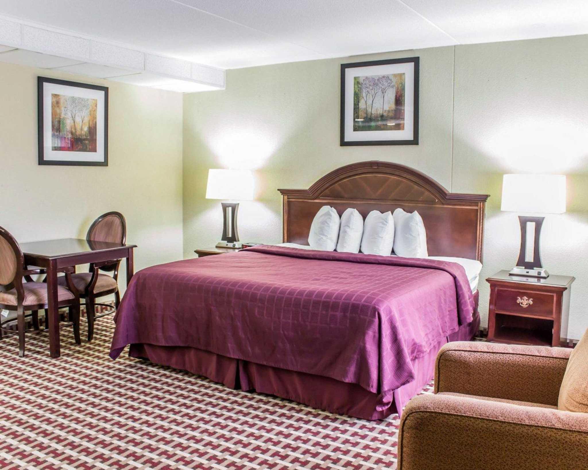 Quality Inn & Suites Fort Bragg image 24