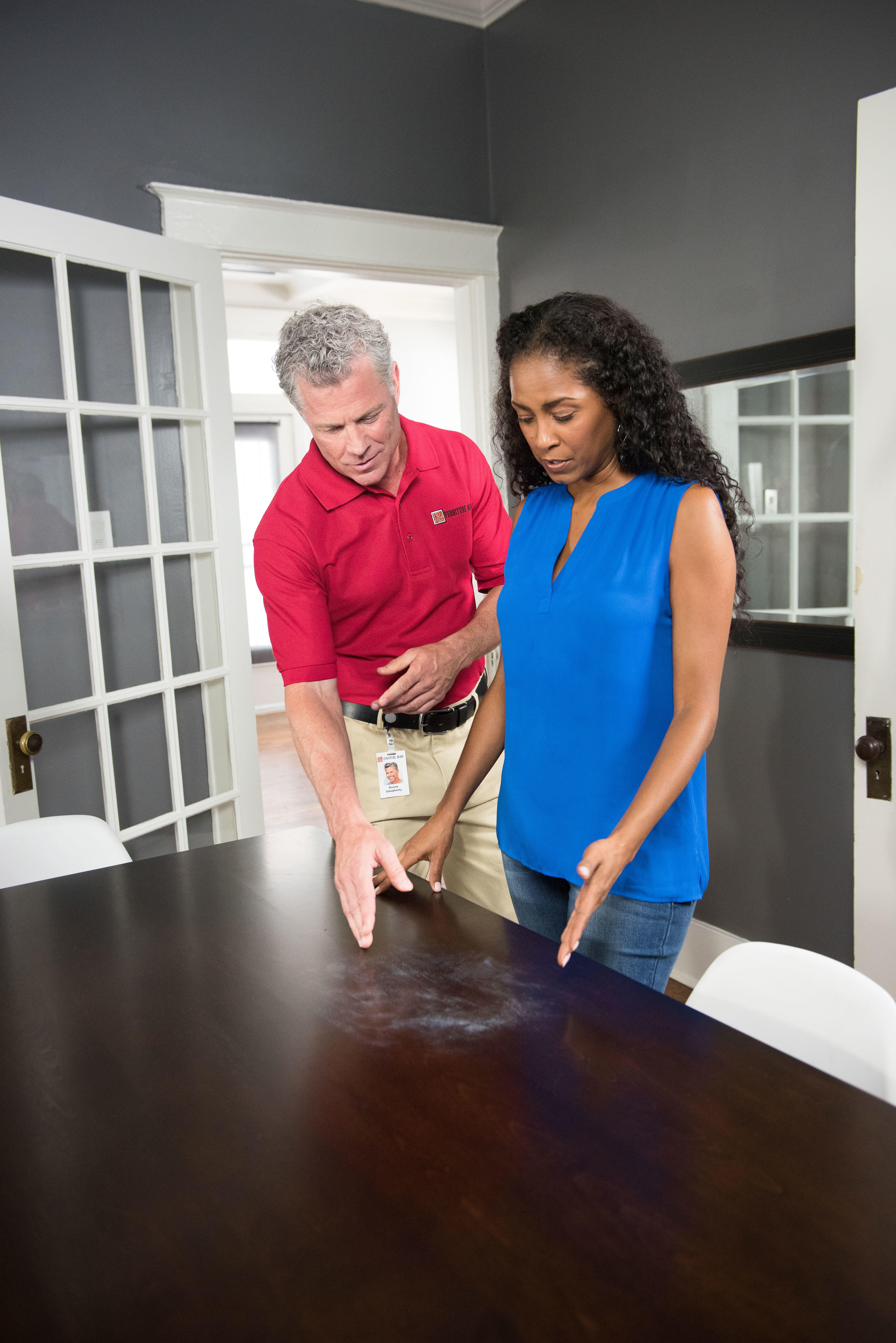 Furniture Medic By Restoration Specialists 99 Florida Street