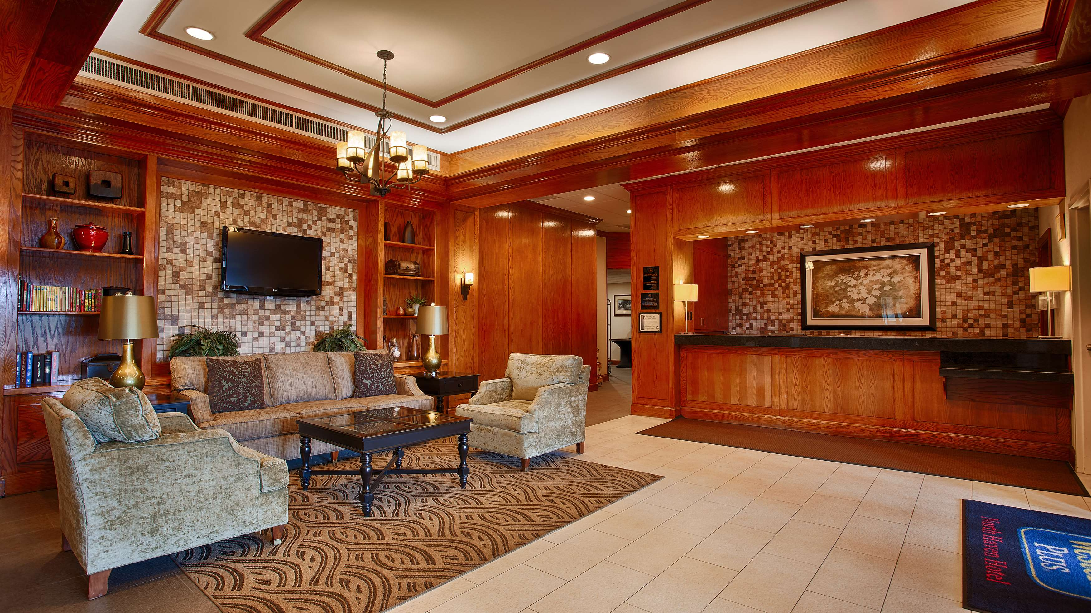Best Western Plus North Haven Hotel image 6