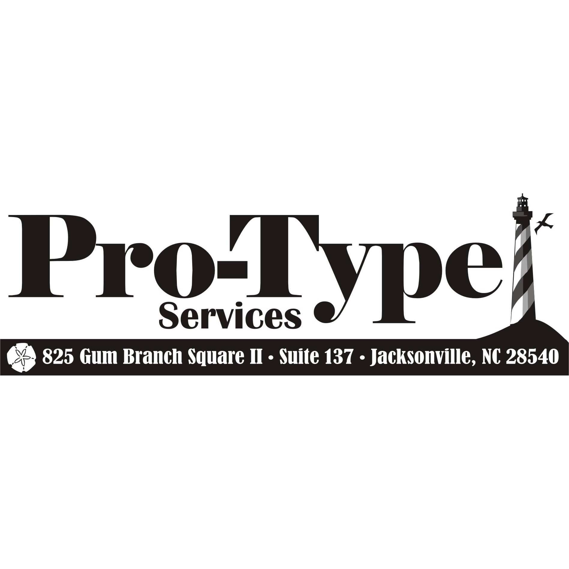 Pro-Type Services