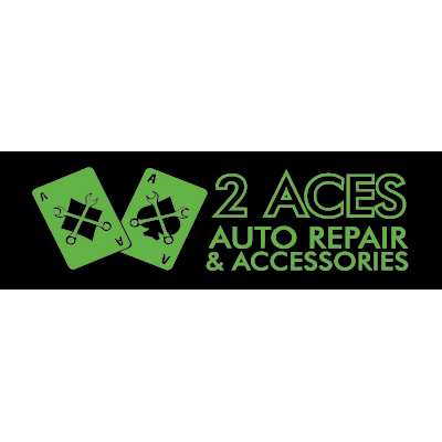 2 Aces Auto Repair & Accessories LLC