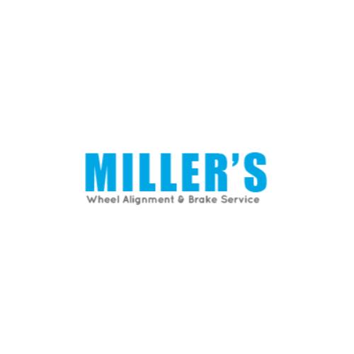 Miller's Wheel Alignment & Brake Service