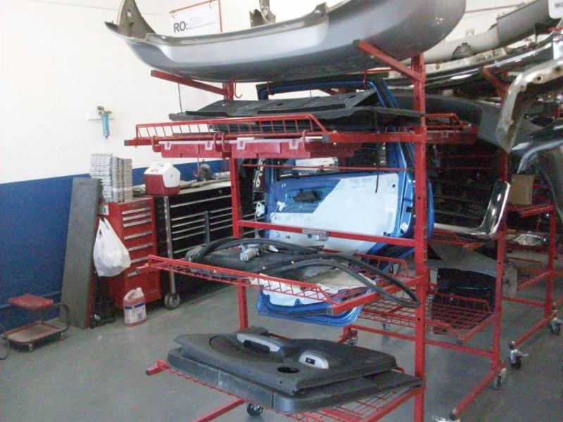 Reliable CSN Collision Centre in Courtenay