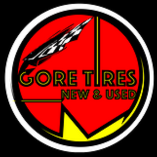 Gore New and Used Tires