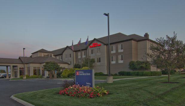 Hilton Garden Inn Columbus Grove City In Grove City Oh 43123 Citysearch