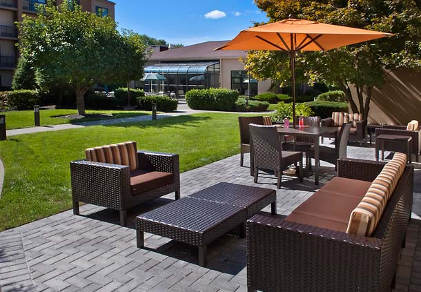 Courtyard by Marriott Fishkill image 2