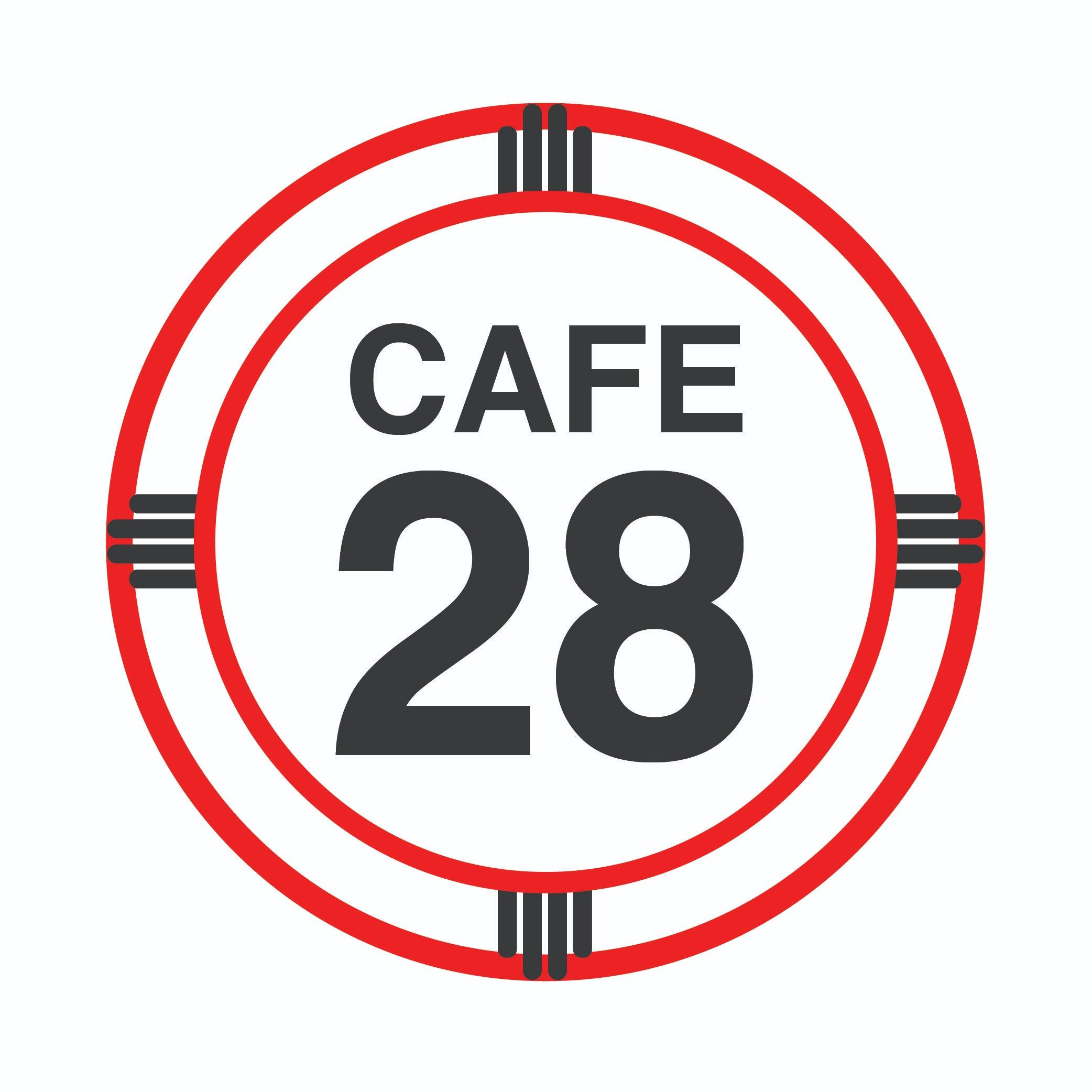 Cafe 28 / Haus of Spirits