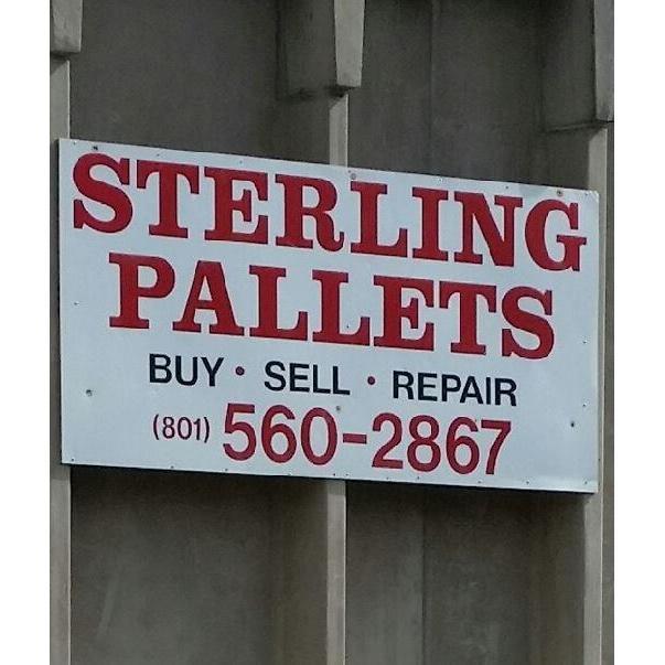 Sterling Pallets