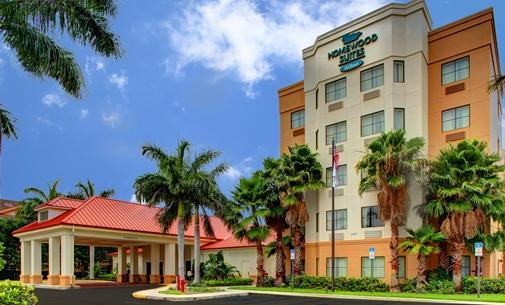 Extended Stay Hotels Palm Beach County Florida