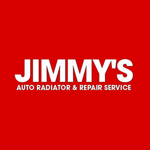 Jimmy's Auto Radiator Services