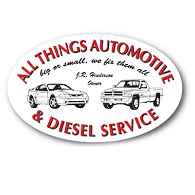 All Things Automotive & Diesel Service image 0