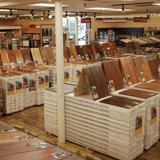 Defaria wood floors supplies rental center coupons near for Hardwood flooring places near me