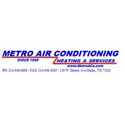 Metro Air Conditioning Heating & Services - Dallas , TX image 0