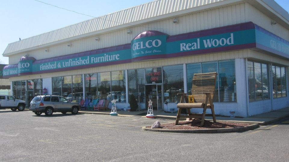 Gelco Furniture - ad image