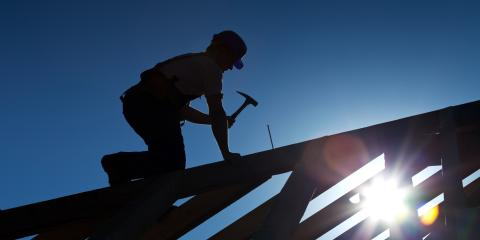 Recovery Roofing