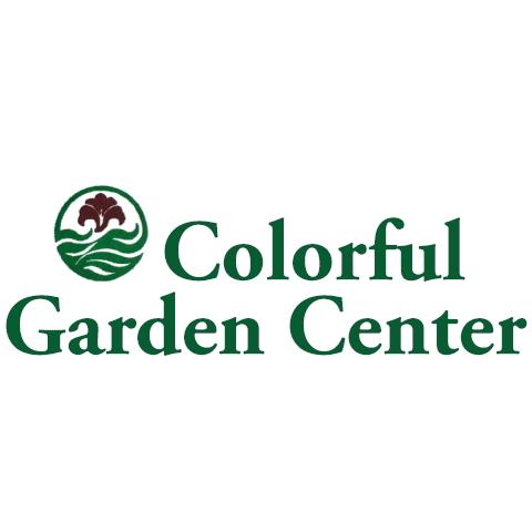 Colorful Garden Center