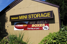Redwood Self Storage image 5