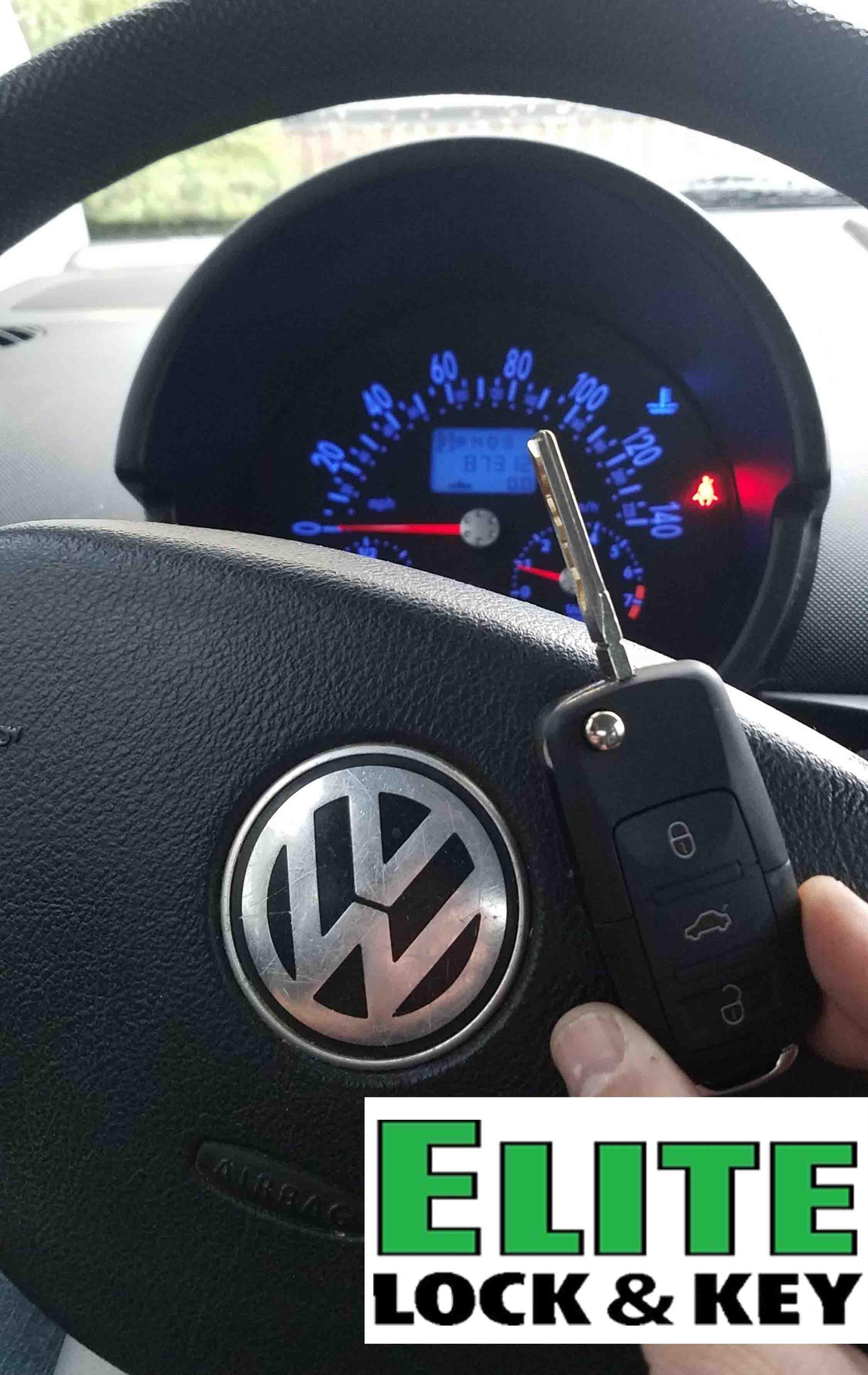 Elite Lock & Key