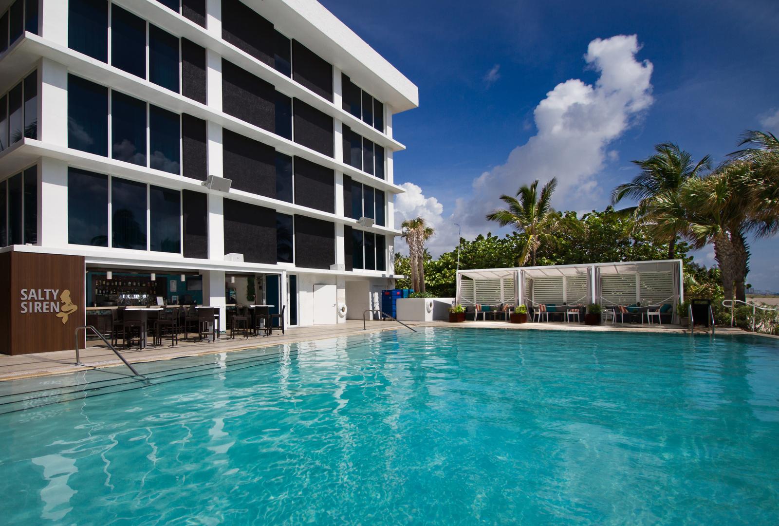 B Ocean Resort Fort Lauderdale image 8