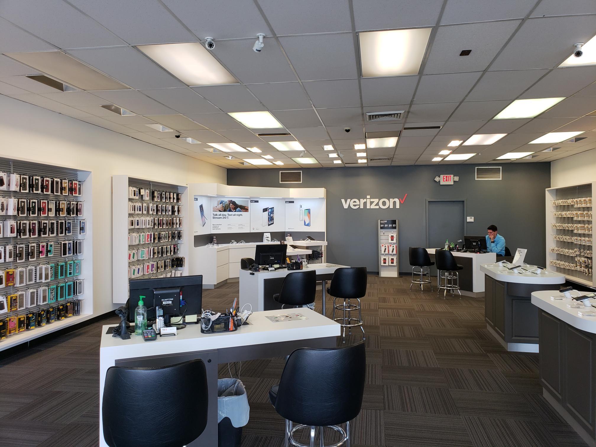 Verizon Authorized Retailer – TCC image 10