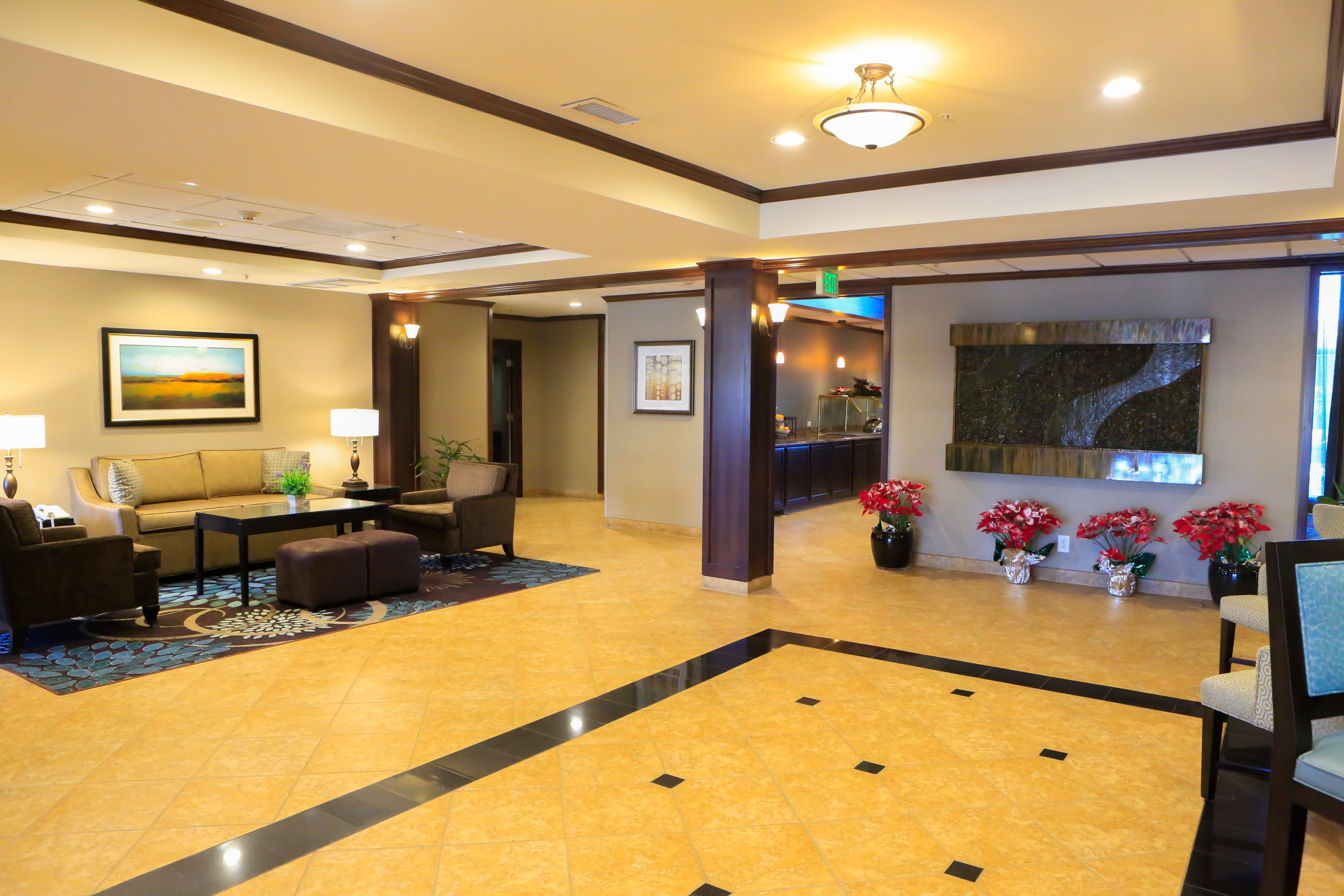Staybridge Suites Silicon Valley-Milpitas image 4