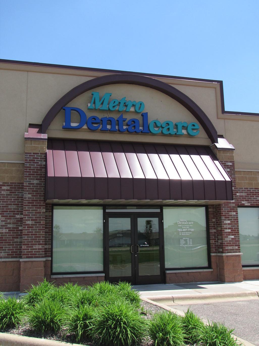 Metro Dentalcare Albertville image 0