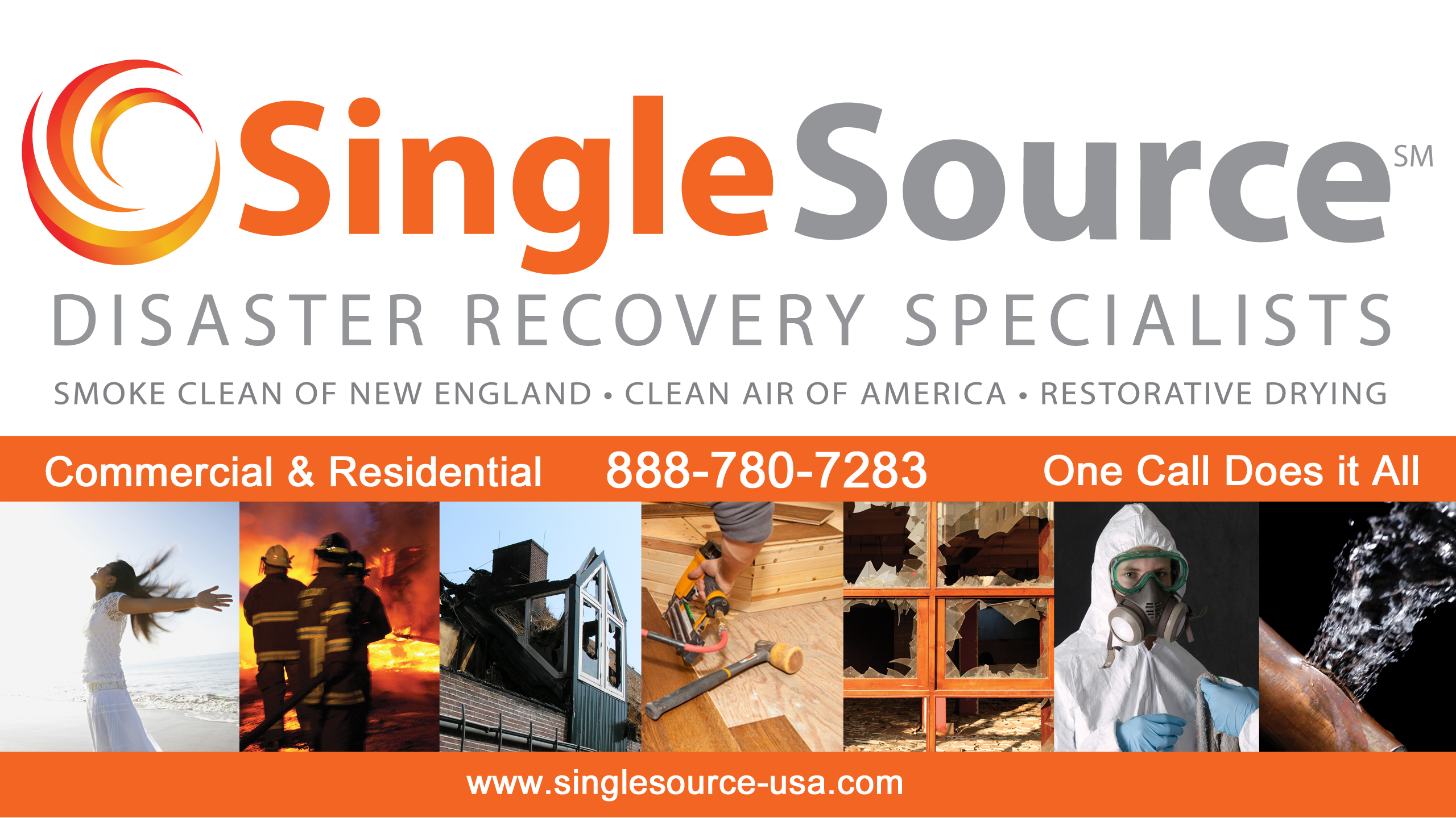 Single Source Disaster Recovery Specialists Coupons Near