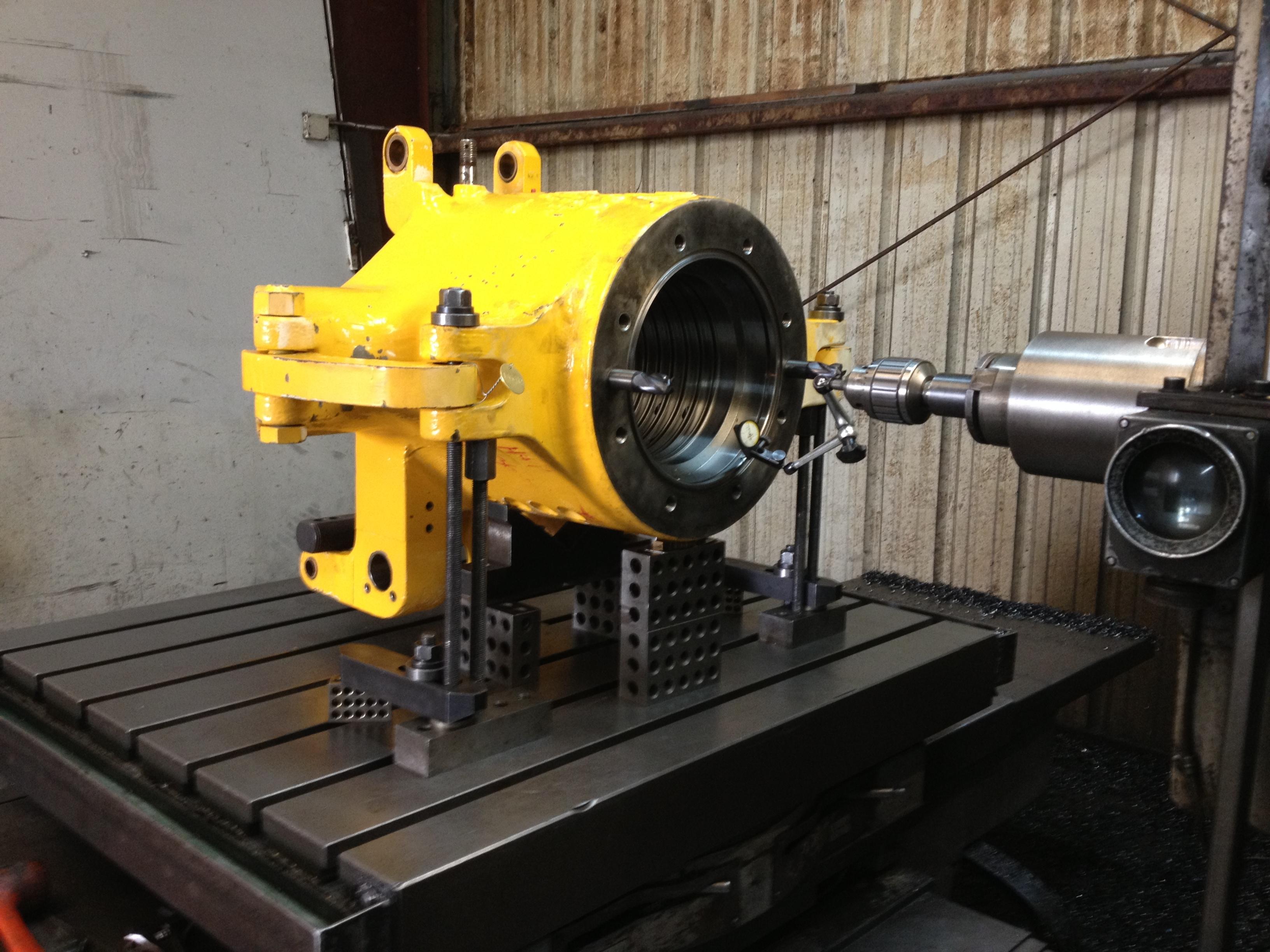 Metal Machining Technology image 6