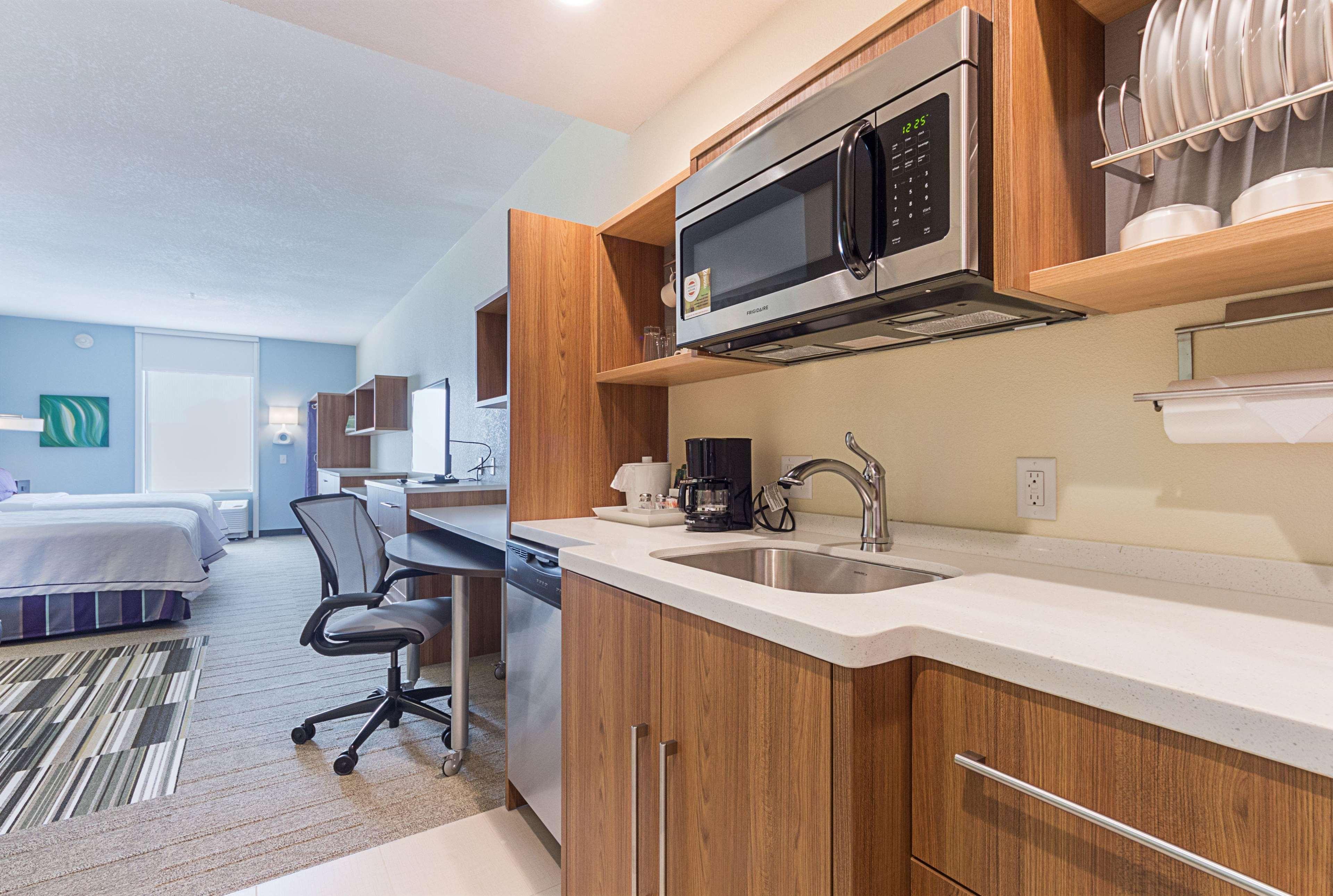 Home 2 Suites by Hilton - Yukon image 35