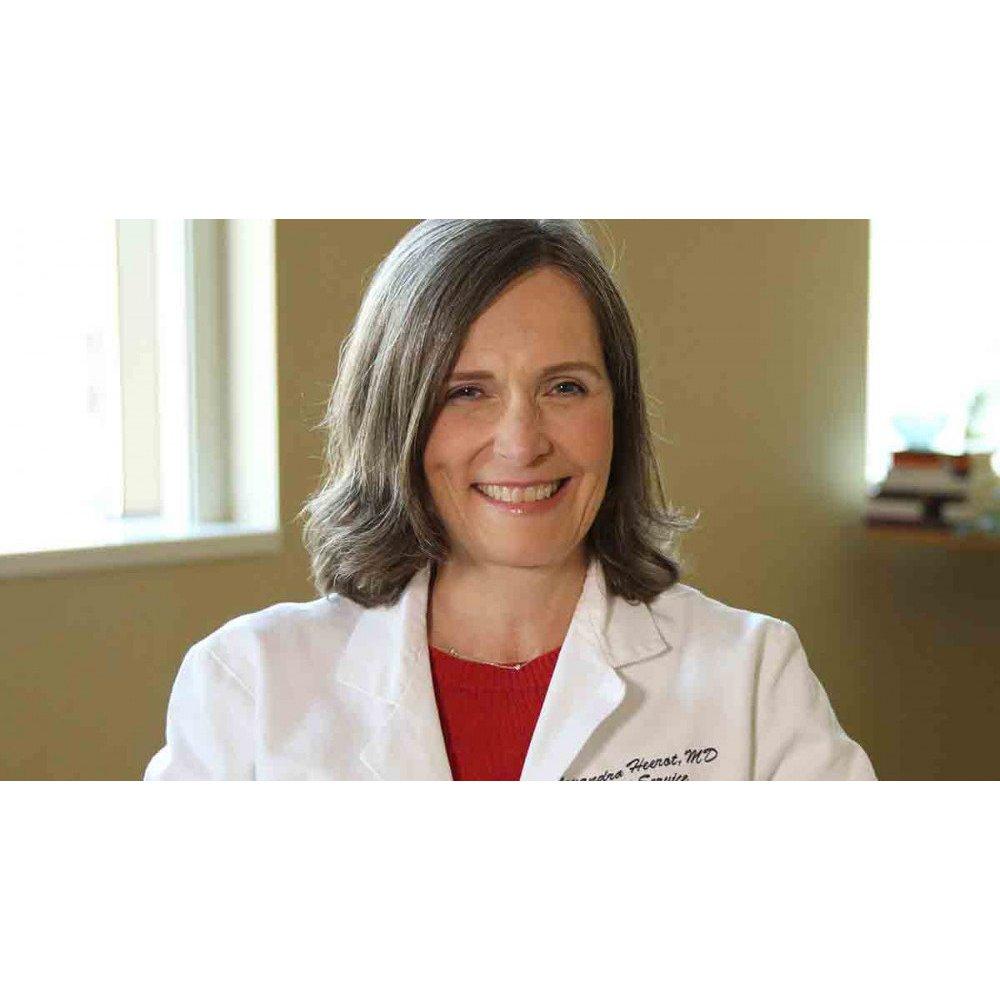 Image For Dr. Alexandra S. Heerdt MD