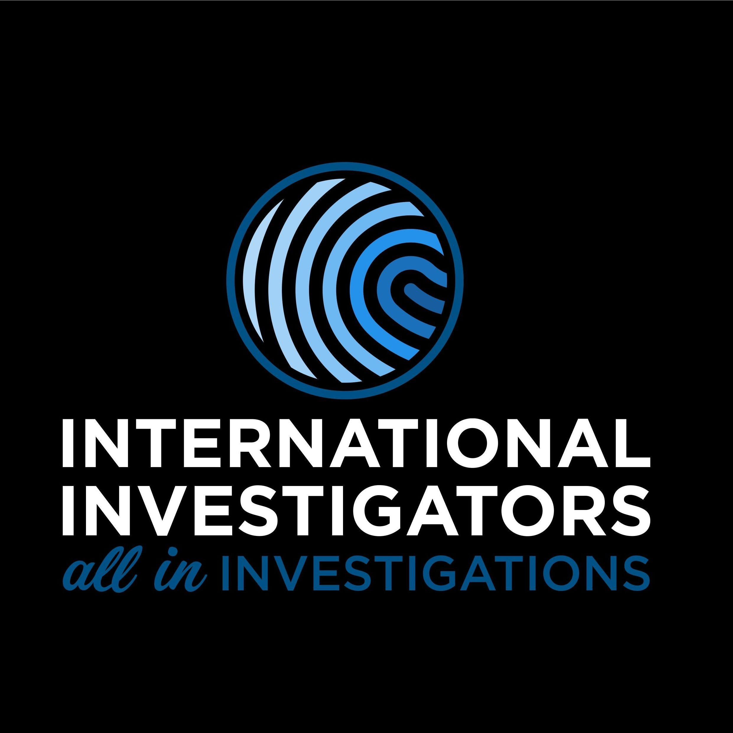 International Investigators Inc