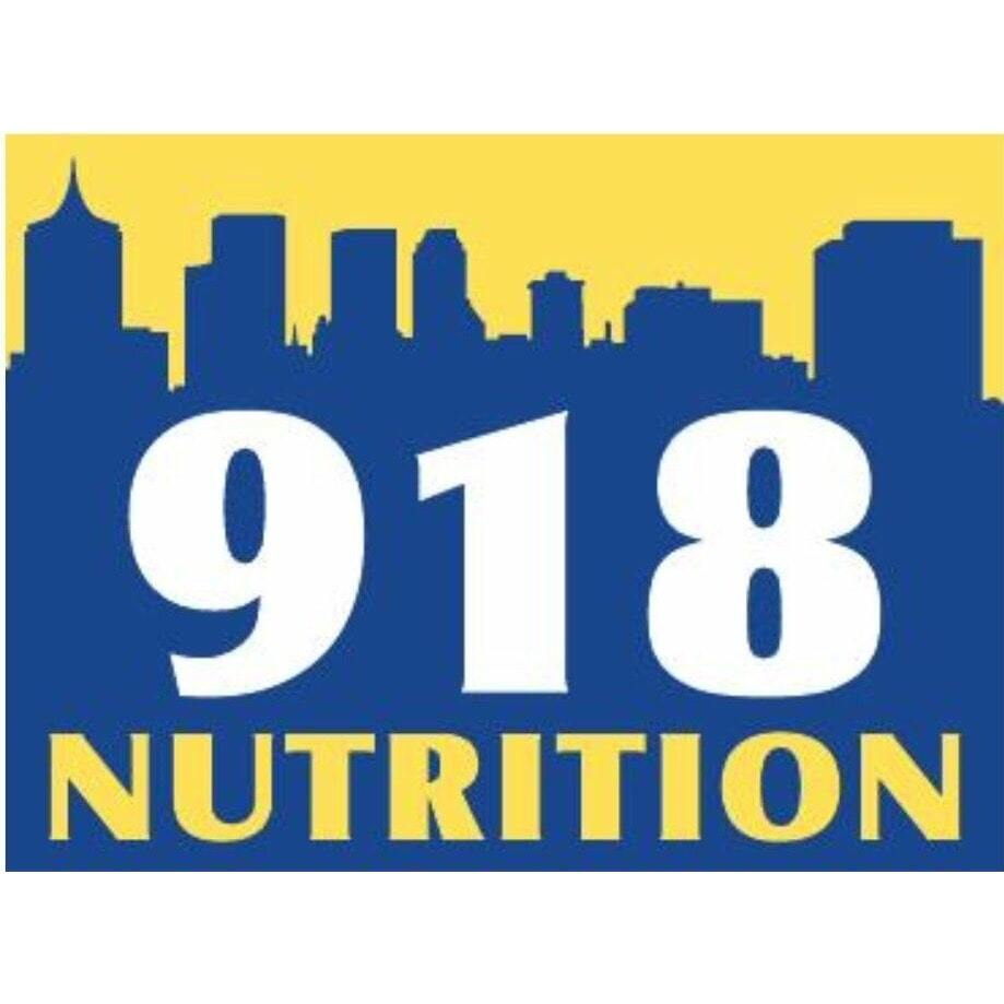 918 Nutrition