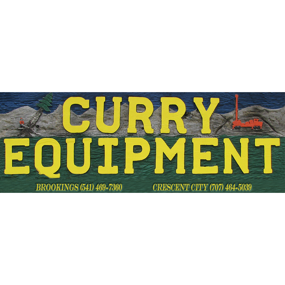 Curry Equipment