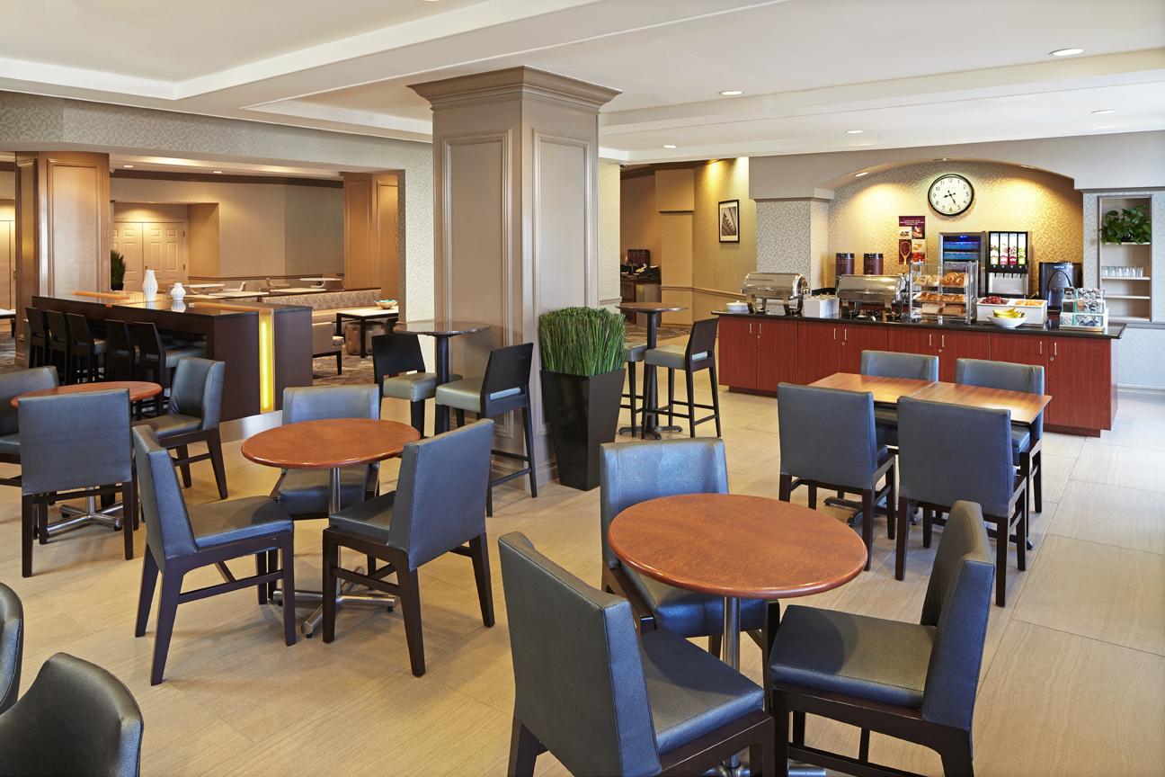 Residence Inn by Marriott Beverly Hills image 3