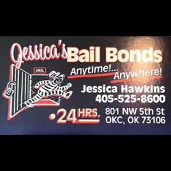 Jessica's Bail Bonds