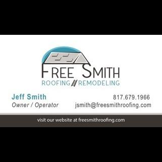 Freesmith Roofing