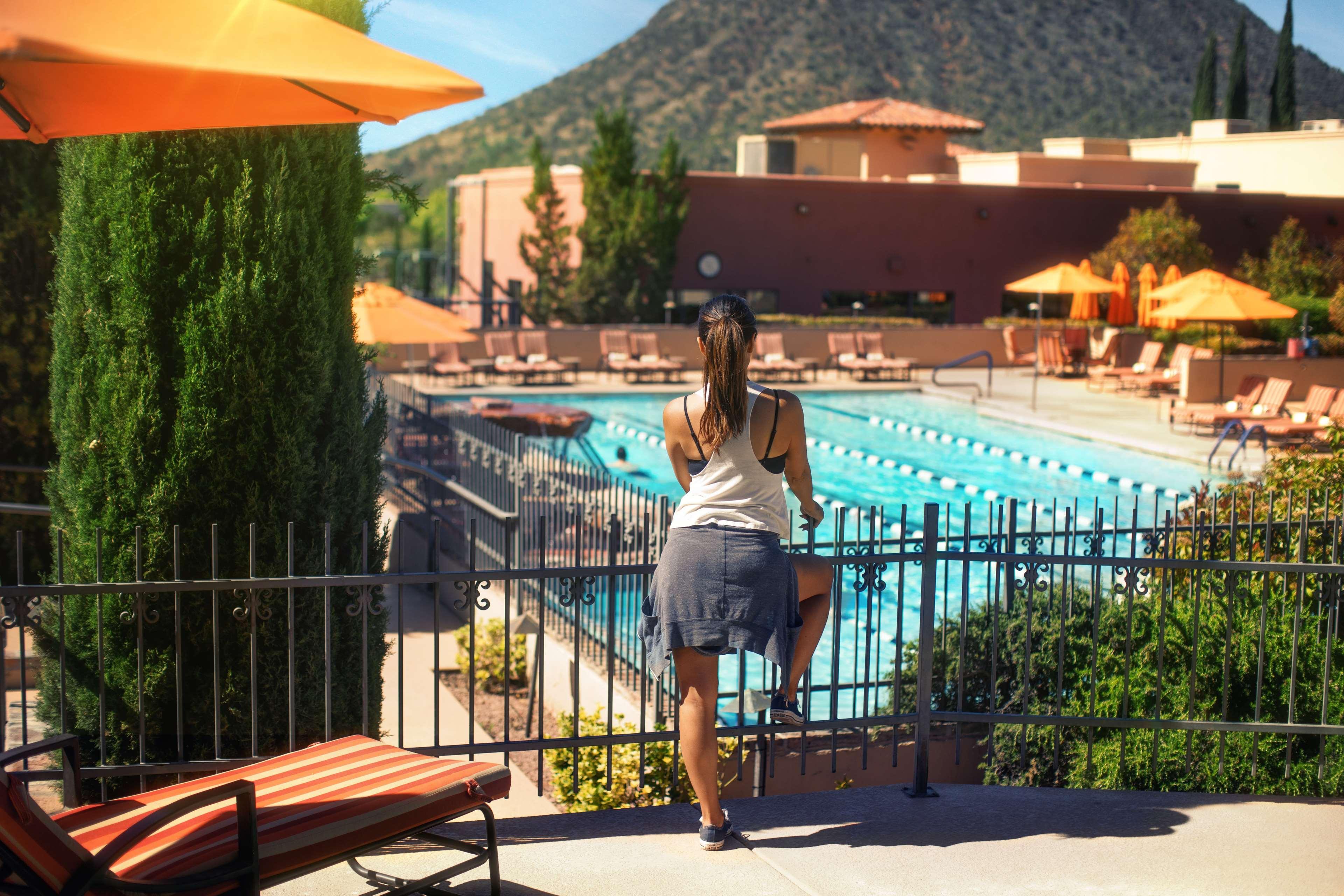 Hilton Sedona Resort at Bell Rock image 23