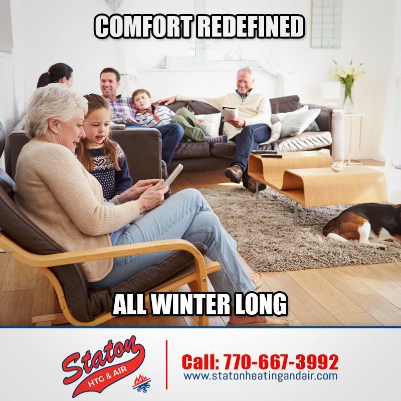 Staton Heating & Air image 13