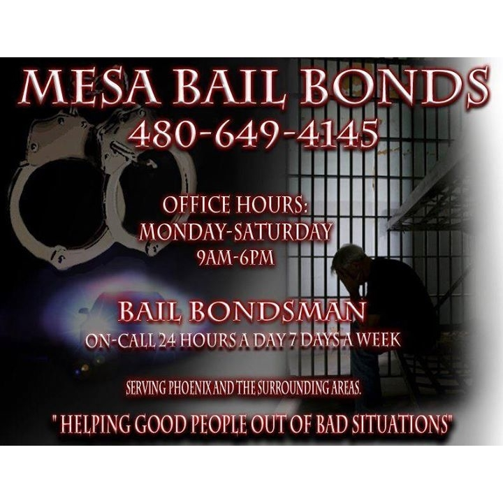 Mesa Bail Bonds