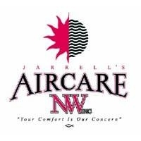 Jarrell's AirCare NW, Inc.