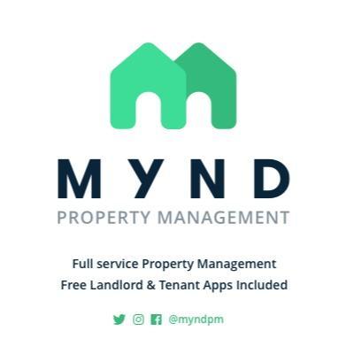 Mynd Property Management Tucson