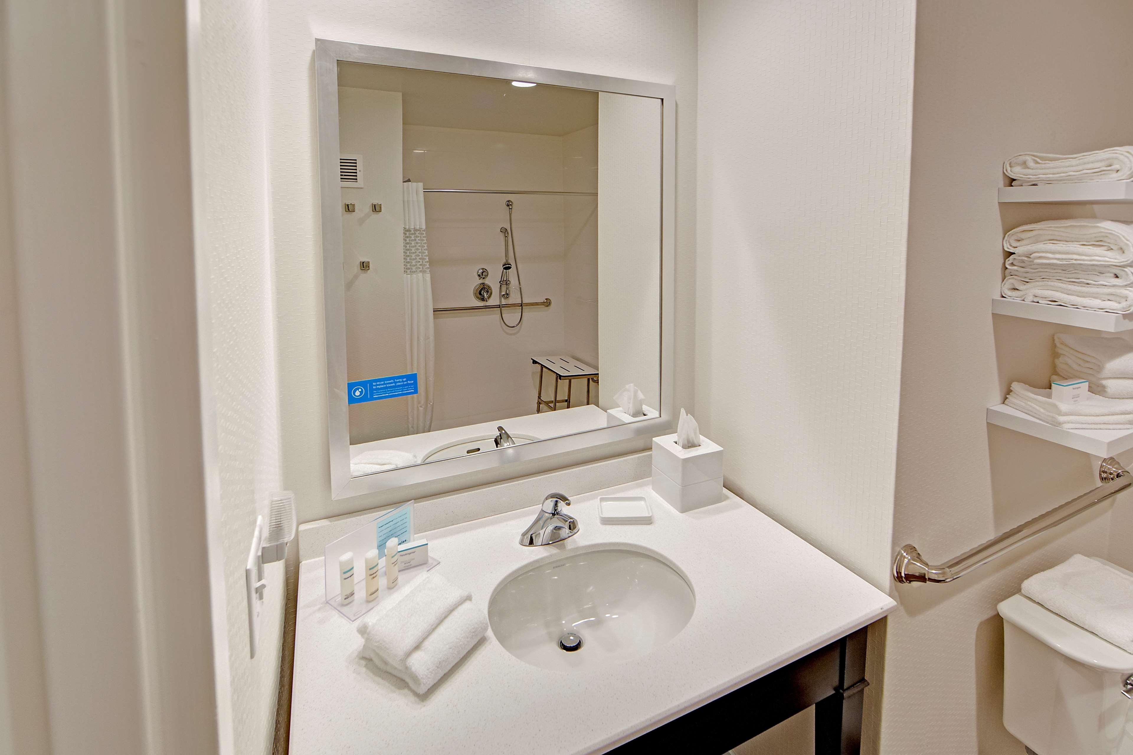 Hampton Inn & Suites Asheville-I-26 image 20
