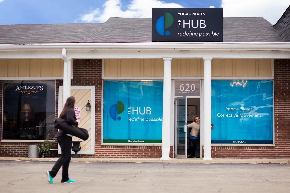 The HUB image 6