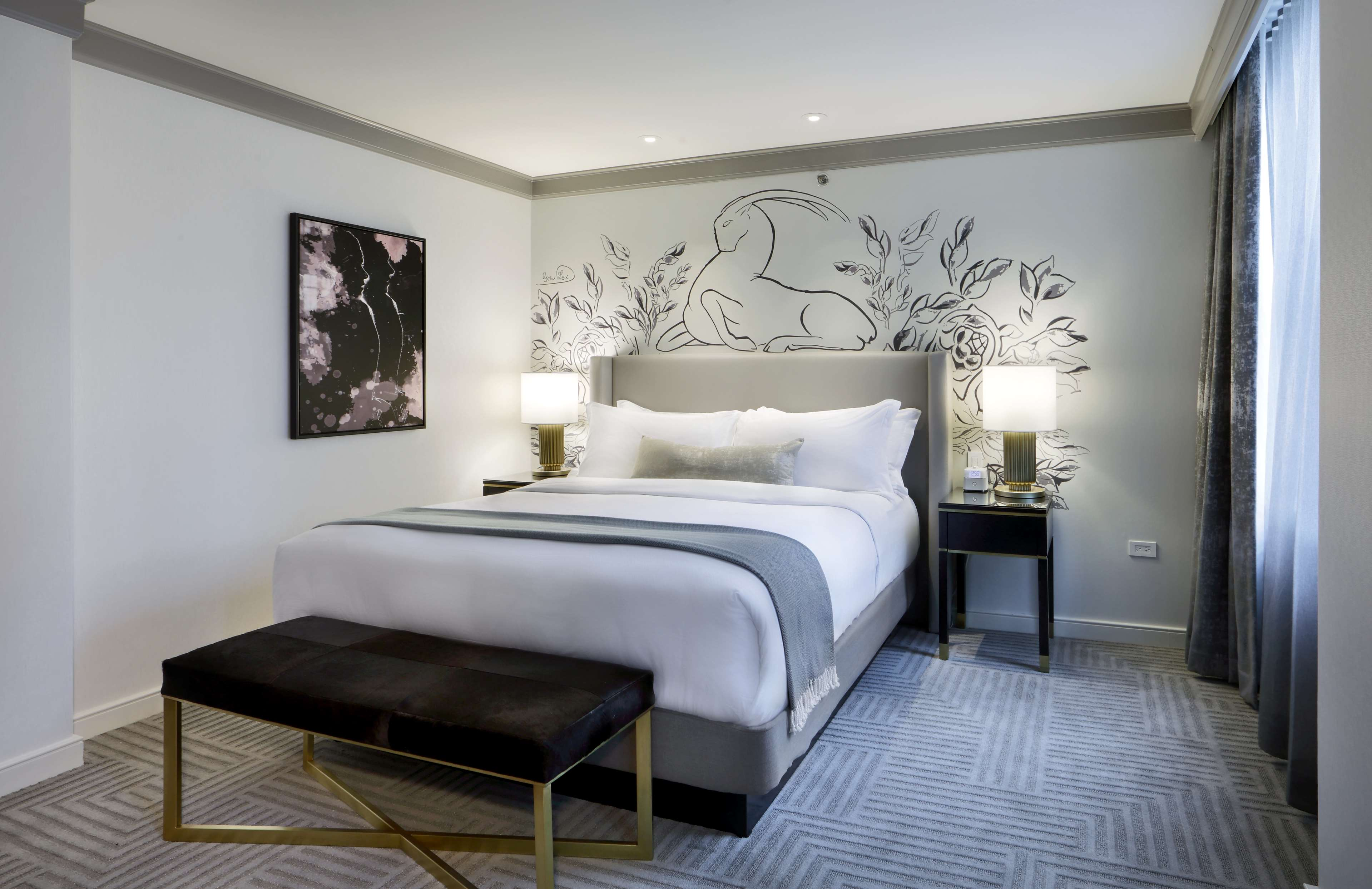 The Gwen, a Luxury Collection Hotel, Michigan Avenue Chicago image 13