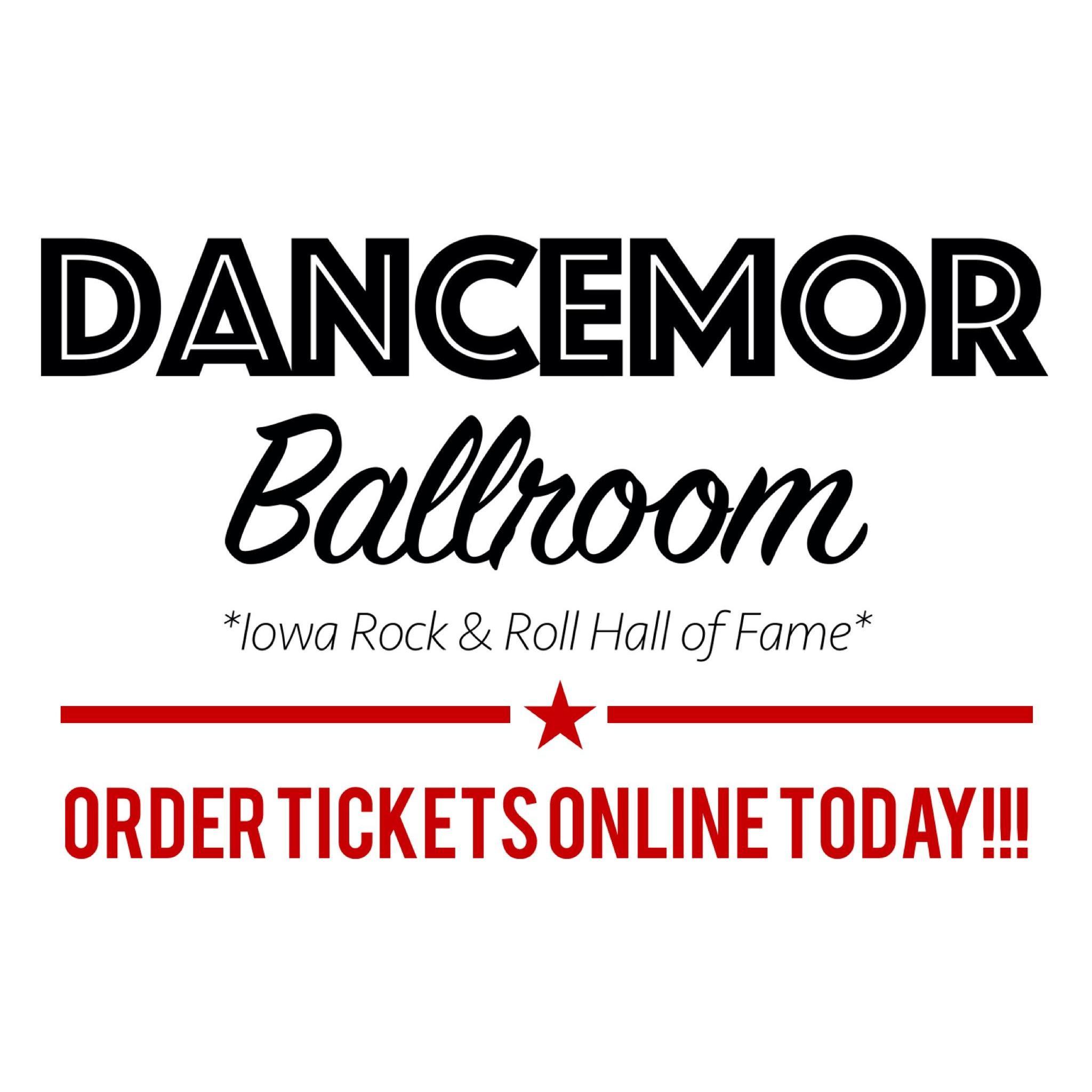 DanceMor Ballroom