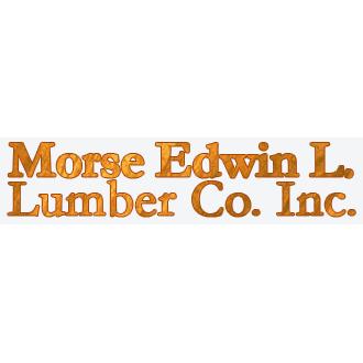 Morse Edwin L Lumber Co Inc