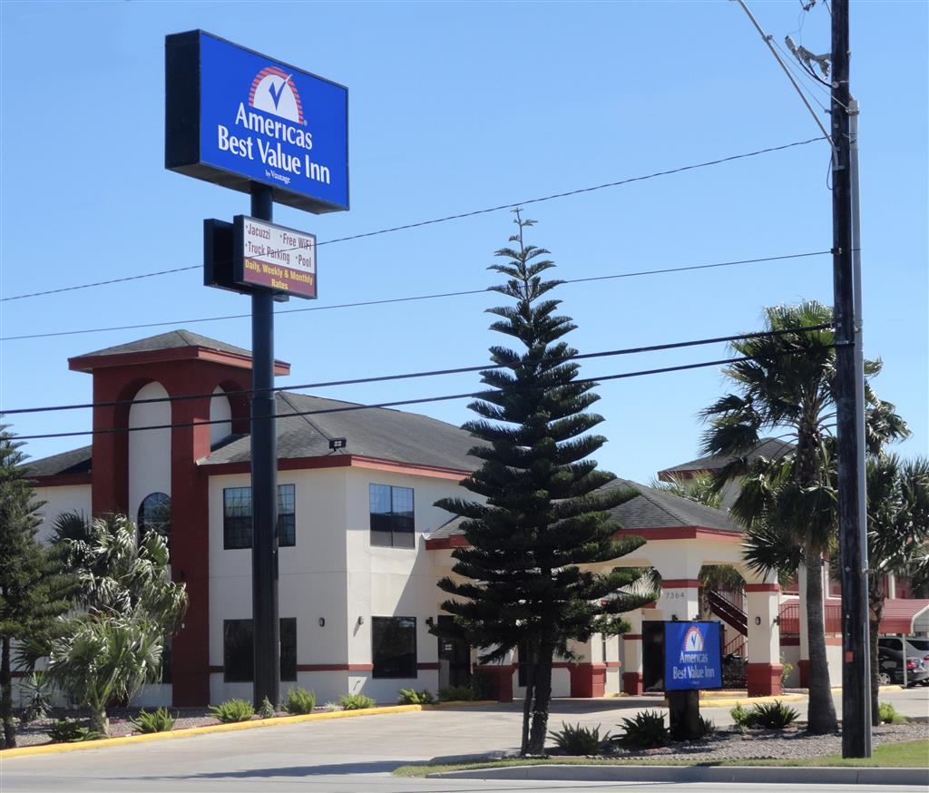 Americas Best Value Inn - Brownsville / Padre Island Hwy image 0