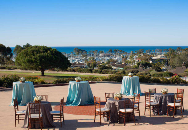 Marriott Resort And Spa Dana Point Ca