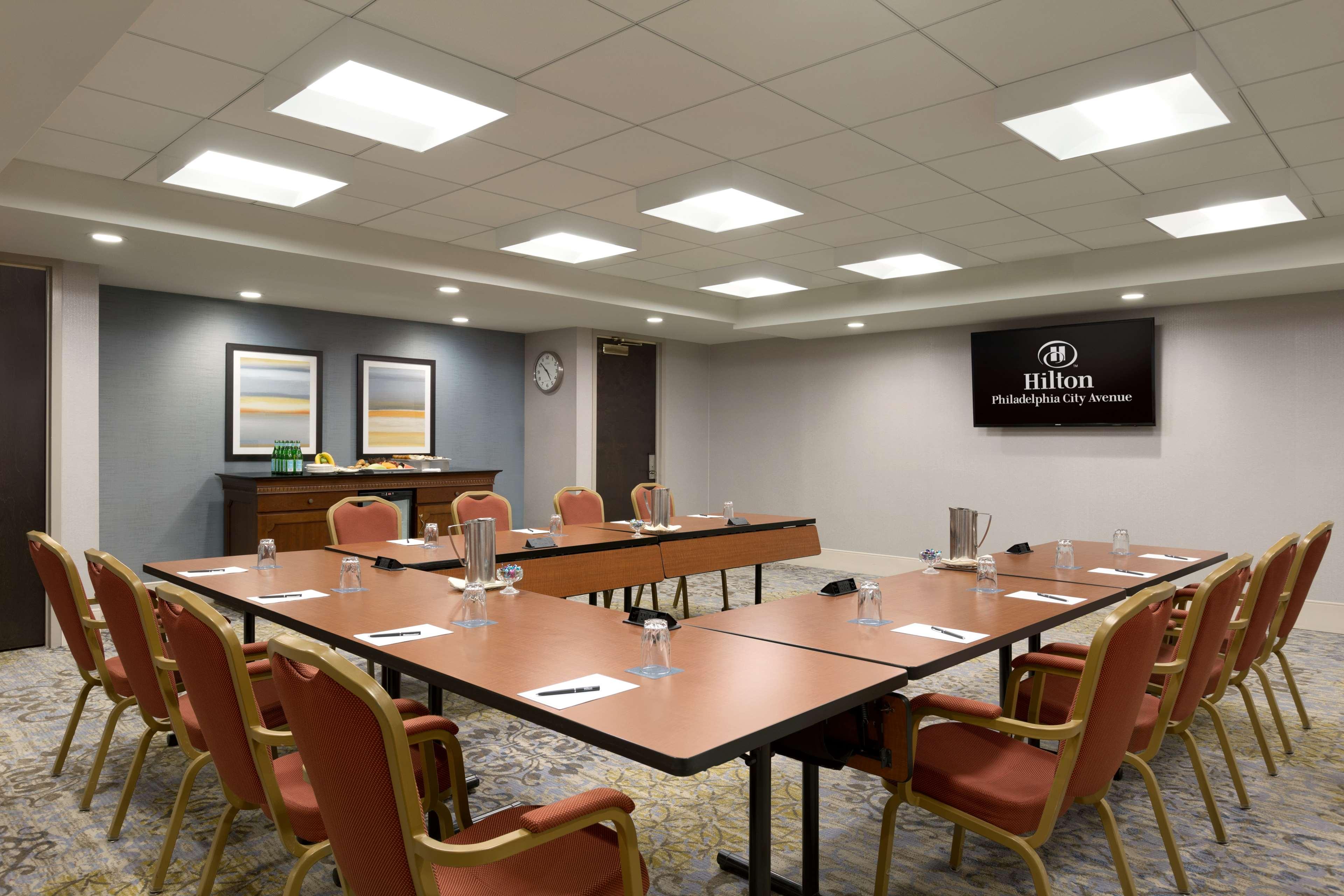 Hilton Philadelphia City Avenue image 27