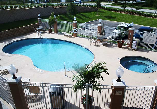 Fairfield Inn & Suites by Marriott Clermont image 15